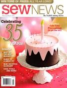 Sew News Magazine 2/1/2015