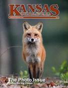 Kansas Wildlife & Parks Magazine 1/1/2015