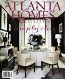 Atlanta Homes & Lifestyles Magazine 2/1/2015