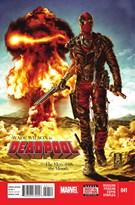 Deadpool 3/15/2015