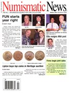 Numismatic News Magazine 2/3/2015