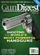Gun Digest Magazine 2/1/2015