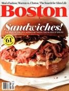 Boston Magazine 2/1/2015