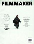 Filmmaker Magazine 1/1/2015