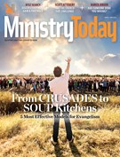 Ministry Today Magazine 3/1/2014