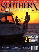Southern Boating Magazine 2/1/2015