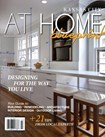 Kansas City Homes and Gardens Magazine | 2/1/2015 Cover