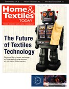 Home Textiles Today Magazine 2/1/2015