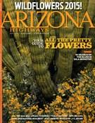 Arizona Highways Magazine 3/1/2015