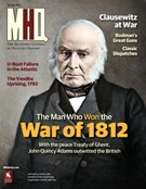 MHQ Military History Quarterly Magazine 3/1/2015