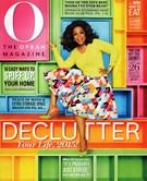 O The Oprah Magazine 3/1/2015