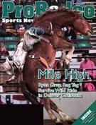 Pro Rodeo Sports News Magazine 2/13/2015