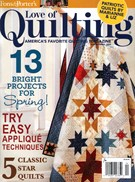 Fons & Porter's Love of Quilting 3/1/2015