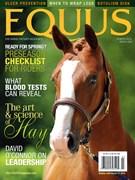 Equus Magazine 3/1/2015