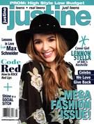 Justine Magazine 2/1/2015
