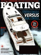 Boating Magazine 3/1/2015