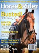 Horse & Rider Magazine 3/1/2015