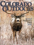 Colorado Outdoors Magazine 1/1/2015