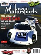 Classic Motorsports Magazine 3/1/2015