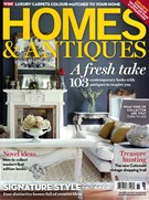 Homes and Antiques 2/1/2015