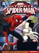 Marvel Ultimate Spider-Man 3/1/2015