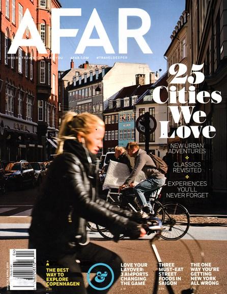 AFAR Cover - 3/1/2015