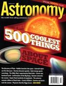 Astronomy Magazine 3/1/2015