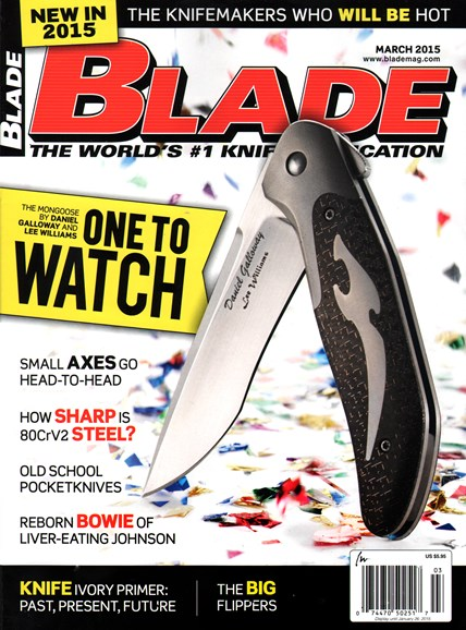 Blade Cover - 3/1/2015