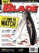 Blade Magazine 3/1/2015
