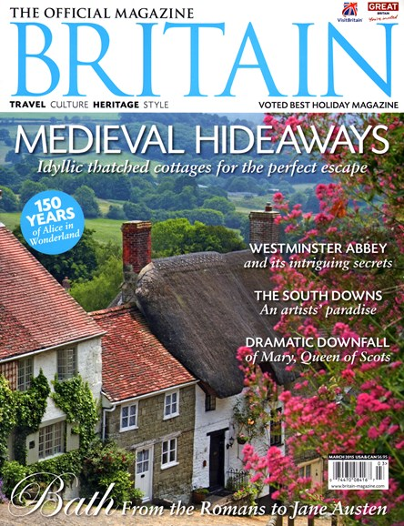 Britain Cover - 3/1/2015