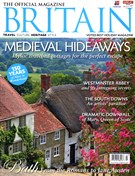 Britain Magazine 3/1/2015