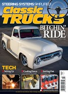 Classic Trucks Magazine 3/1/2015