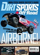 Dirt Sports + Off Road Magazine 3/1/2015