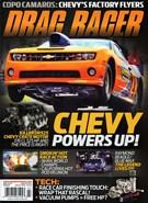 Drag Racer Magazine 3/1/2015