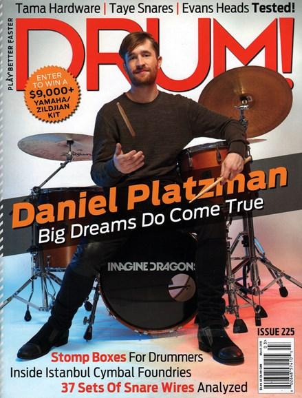 Drum! Cover - 3/1/2015