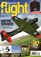 Electric Flight Magazine 3/1/2015