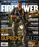World of Firepower 3/1/2015