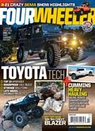 Four Wheeler Magazine 3/1/2015