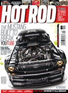 Hot Rod Magazine 3/1/2015