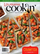 Louisiana Cookin' Magazine 3/1/2015