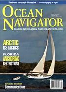 Ocean Navigator Magazine 3/1/2015