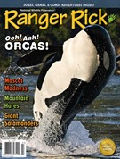 Ranger Rick Magazine 3/1/2015