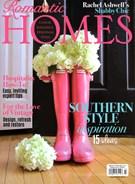 Romantic Homes Magazine 3/1/2015