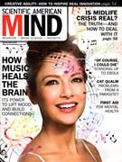 Scientific American Mind Magazine 3/1/2015
