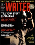 The Writer Magazine 3/1/2015