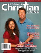 Todays Christian Living Magazine 3/1/2015