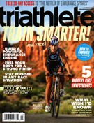 Triathlete 3/1/2015