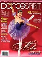 Dance Spirit Magazine 3/1/2015