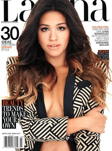 Latina Cover - 3/1/2015