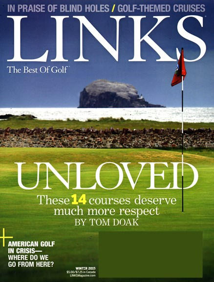 LINKS Cover - 1/1/2015